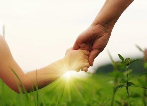 Verjüngung statt Alterungsprozess - Vertrauen in die Urkraft