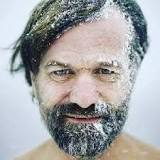 Ice-Man Wim Hof