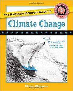 Widerlegung der Klimaerwärmungs-Theorie