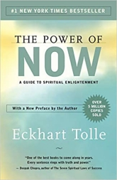 Now! The power of the present